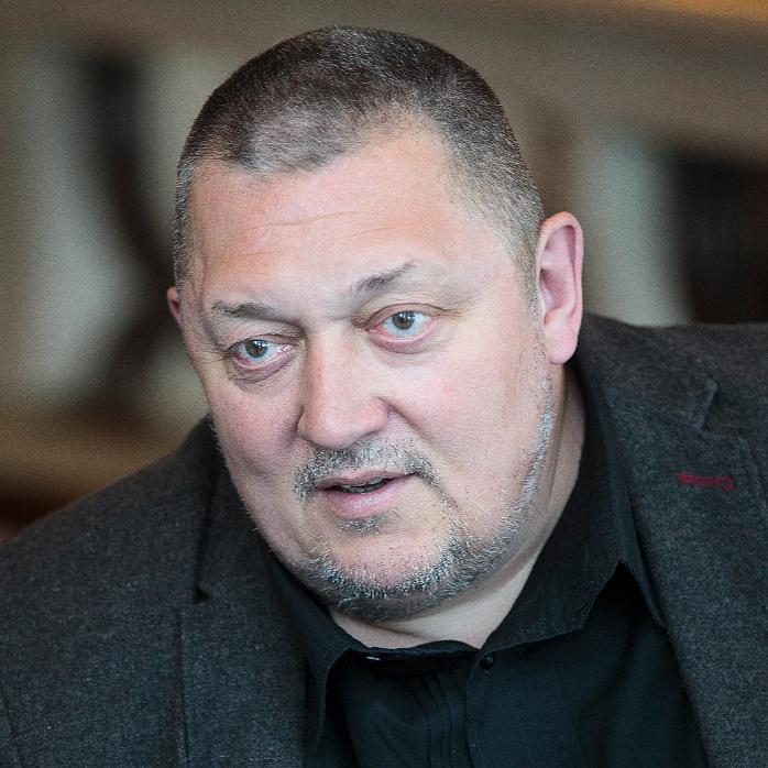 Vidnyánszky Attila is megszólalt a tárgyalás után: